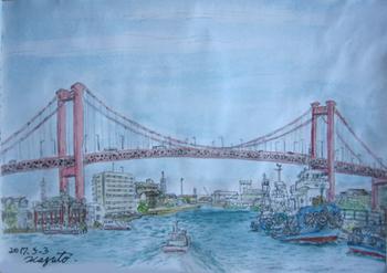 久岐の浜から若戸大橋を望む.jpg