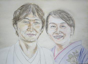 博嗣君と晶ちゃん.jpg